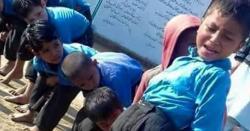 بچوں کو جسمانی سزا کی ممانعت کا بل ترامیم کے ساتھ منظور