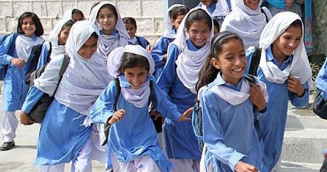 پچاس فیصد حاضری کیساتھ پنجاب میںاسکول 2 اگست سے کھل جائیں گے