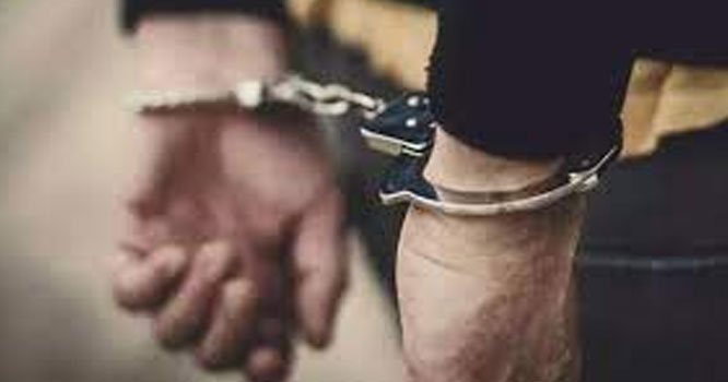 راولپنڈی جرائم تازہ ترین ، غیر قانونی اسلحہ کیخلاف کارروائی ،8  گرفتار