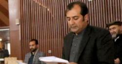 وزیراعلیٰ کی کوششوں سے جی بی کے عوام کوشناخت مل گئی،پیرمحمد