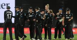 اصل خبر تو اب سامنے آئی ، نیوزی لینڈ کی کرکٹ ٹیم کو دھماکے سے اڑانے کی دھمکی، کھلاڑیوںنے خوف کے عالم میں خود کو کمروںمیںقید کر لیا