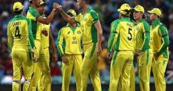 پاکستان کی صورتحال کا جائزہ لے رہے ہیں، کرکٹ آسٹریلیا
