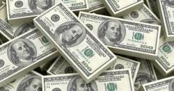 ڈالر ایک بار پھر تاریخ کی بلند ترین سطح پر پہنچ گیا