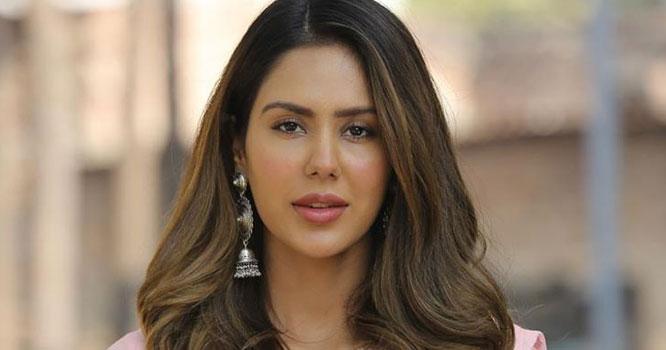 آپ آسمان کو چھونے کے لیے پیدا ہوئی ہیں' بھارتی اداکارہ سجل علی کی گرویدہ