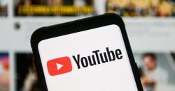یوٹیوب انتظامیہ کا بڑا اعلان سامنے آگیا، پاکستانی یوٹیوبرز کو زور دار جھٹکا